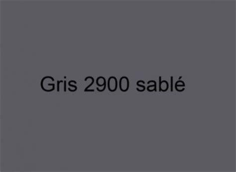 Couleur Gris Sabl 233 2900 Pour Abri