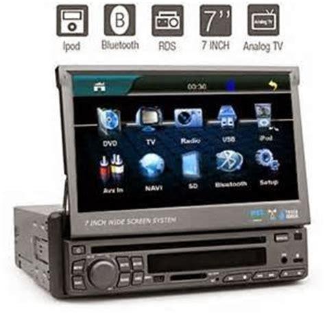 Harga Tv Mobil Merk Nexia harga paket audio mobil all new avanza teknovanza