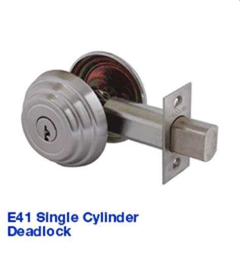 arrow e series deadbolt lock arrow deadbolt lock