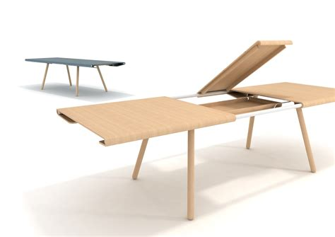 stretching table stretch extending dining table wood awards
