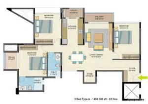 Caesars Palace Suites Floor Plans Bangalore Properties Nitesh Caesars Palace