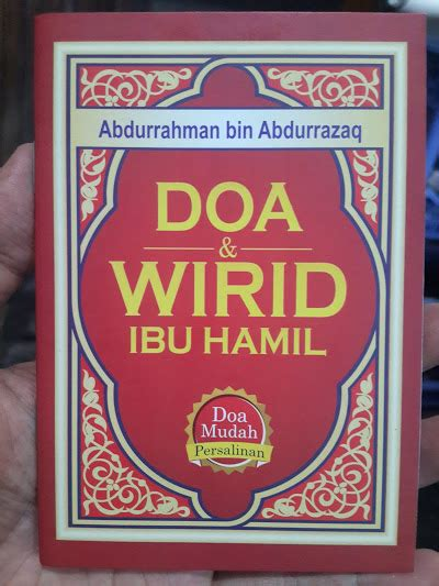 Buku Saku Amalan Di Malam Dan Hari Jum At buku saku doa dan wirid ibu toko muslim title