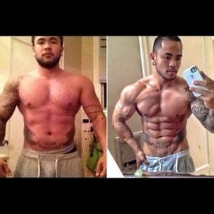 healthy fats for getting ripped to ripped transformation joey garcia