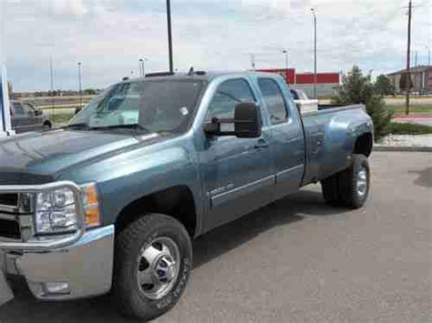 manual cars for sale 2008 chevrolet silverado 3500 security system buy used 2008 chevy ltz 3500 dually extended cab 4x4 htd leather in scottsbluff nebraska