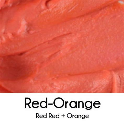 what colors make orange icing how to make orange royal icing royal icing color
