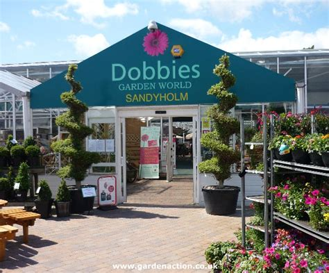 Dobies Garden Centre by Dobbies Garden Centre Sandyholm
