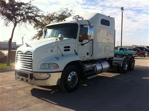 Dump Truck With Sleeper by 18 Best Mack Trucks Images On Mack Trucks