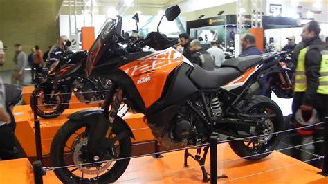 moto bike expo motosiklet fuari   ktm youtube