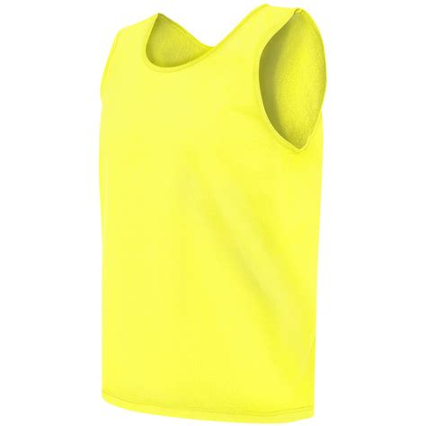 Comfort Colors 9360 by Comfort Colors 9360 Garment Dyed Heavyweight Ringspun Tank Top Neon Yellow Fullsource