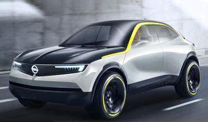 2020 Opel Era by Le Nouveau Opel Mokka X Arrive En 2020