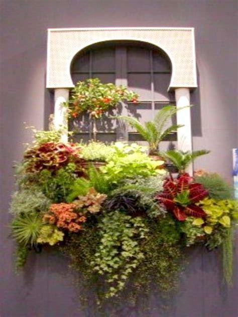 fioriere per davanzale finestra finestre e balconi fioriti jardineria balcony garden