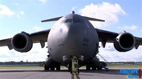 the largest u s cargo plane in service today amazing