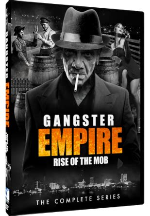 garden state gangland the rise of the mob in new jersey books gangster empire rise of the mob 2 disc dvd