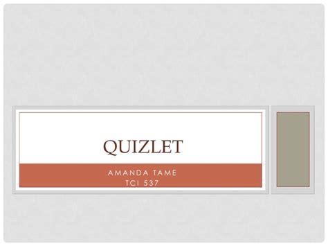 powerpoint tutorial 1 quizlet quizlet