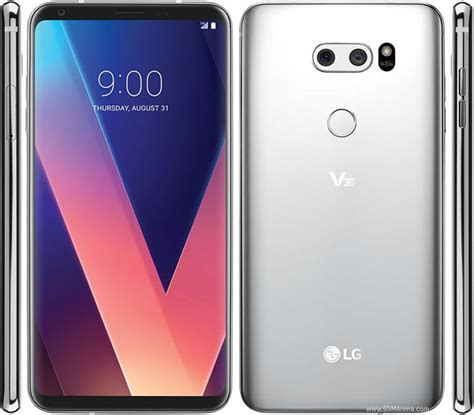 Harga Lg V30s Thinq lg v30 pictures official photos