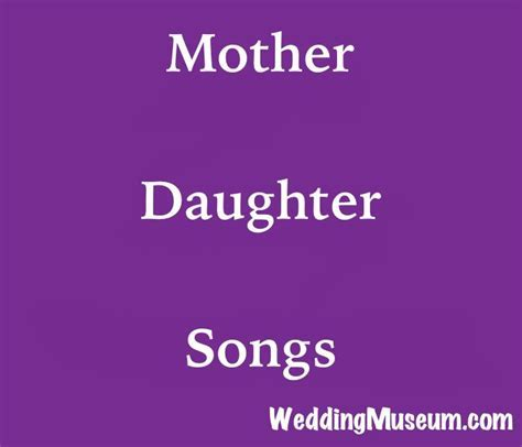 Mother Daughter Songs   Best 70 List 2017   Mothers