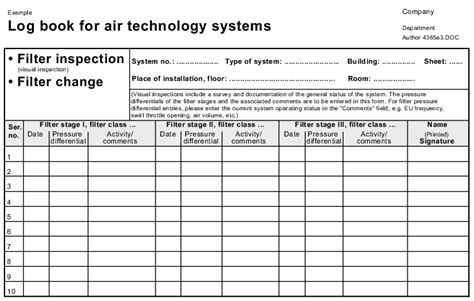 autoclave log template pin autoclave log sheet on