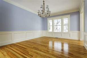 how to make hardwood floors shiny