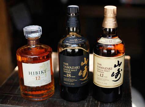 best malt whiskey the yamazaki single malt sherry 2013 named best whisky in