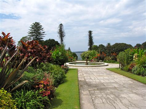 Botanic Gardens Australia Top Ten Most Beautiful Gardens Of The World