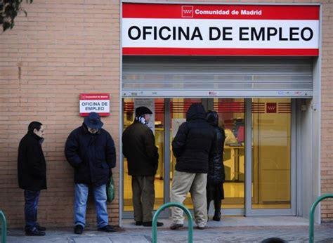 anses multa baja de desempleo la tasa de paro de espa 241 a baja del 20 por primera vez en