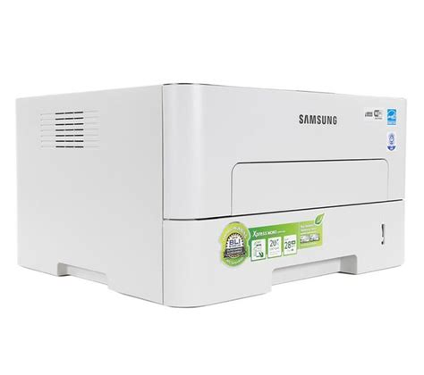 samsung xpress m2835dw monochrome wireless laser printer deals pc world