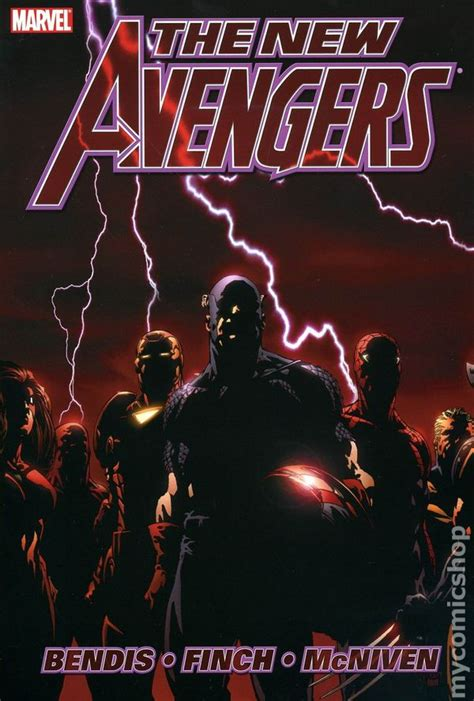 New By Brian Michael Bendis Prem Hc Vol 2 Aug120700 new hc 2007 2011 marvel deluxe edition by brian
