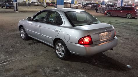 how make cars 2005 nissan sentra free book repair manuals nissan sentra 1 8s special edition gtr auto sales