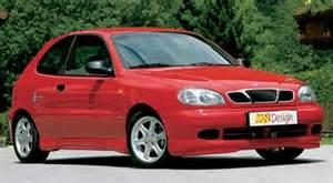 Daewoo Hatchback 2001 Daewoo Lanos Pictures Cargurus
