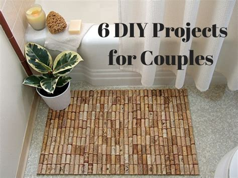 diy crafts for couples diy projects for couples webwoud