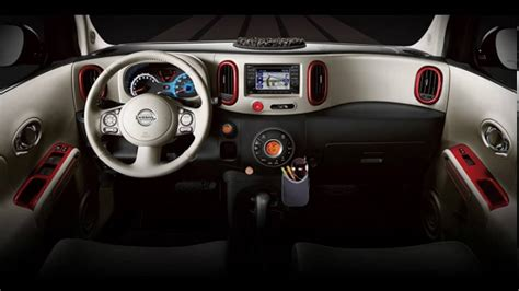 nissan cube 2015 interior 2018 nissan cube interior 2018 2019 car reviews