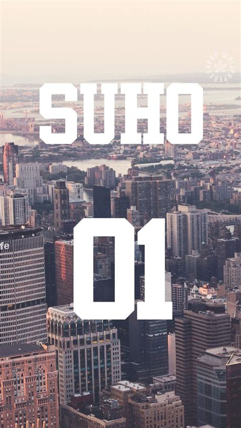 pattern energy new york suho tumblr wallpapers pinterest suho exo and