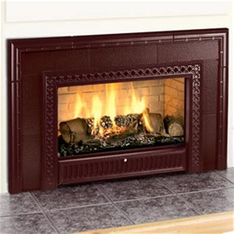hearthstone maidstone select gas fireplace insert