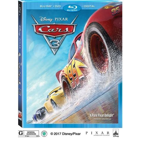 Download Film Cars 3 Bluray | disney pixar s cars 3 cruises home digitally in hd and
