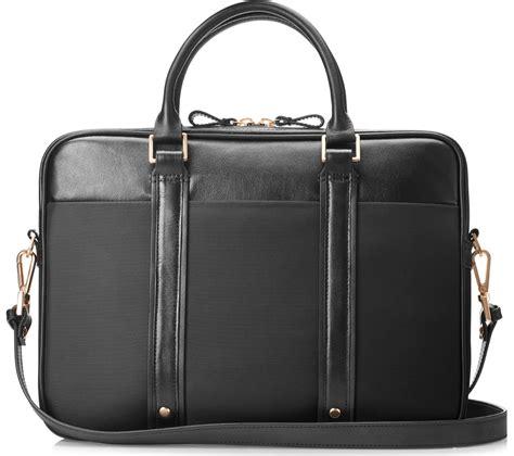 hp spectre 14 quot laptop bag black deals pc world
