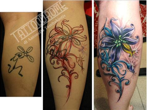 bridgeville tattoo how to remove a faded at home how after