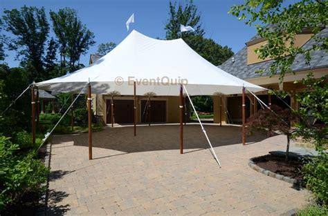 Canopy Outdoor Tent Outdoor Canvas Canopy Rainwear