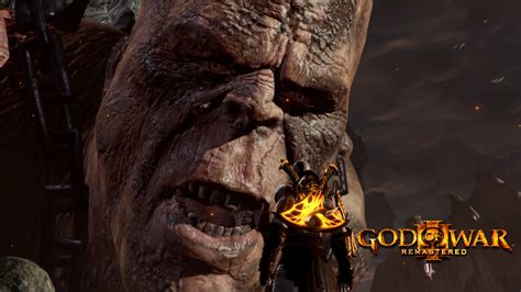 Bd Ps4 Second God Of War Remastered ps4 god of war 3 remastered review roundup gamespot
