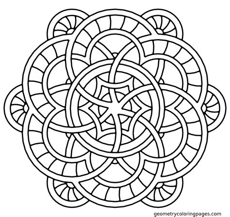 printable mandala coloring pages for journalingsage