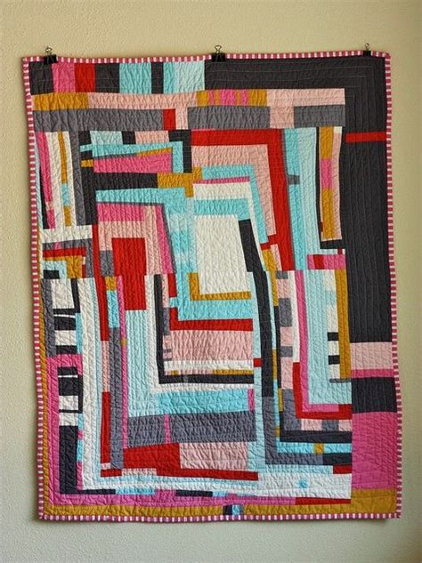 Improvisational Quilting by Improv Quilting
