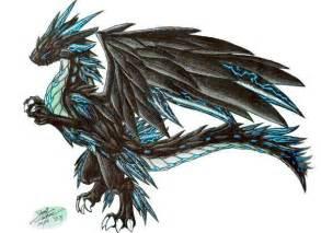 lightning dragon mythical beasts dragons pinterest