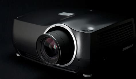 Projector Second 3d Projector 3d Vision