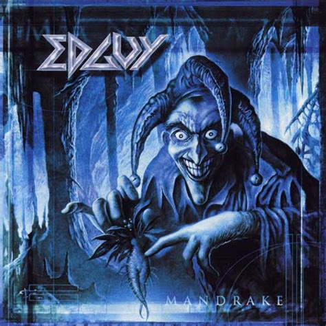 edguy mandrake reviews encyclopaedia metallum the