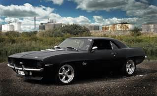 camaro ss classic cool muscle cars pinterest