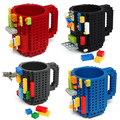 alibaba lego build on brick mug lego type building blocks coffee cup