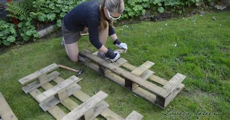 upcycle pallets  strawberry pallet planters