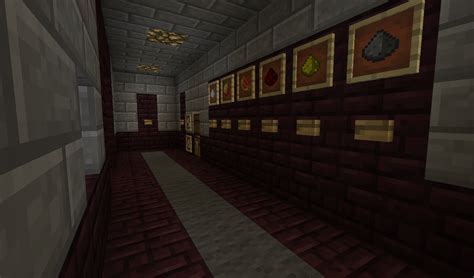 minecraft potion room cave survival home 06 03 screenshots show your creation minecraft forum