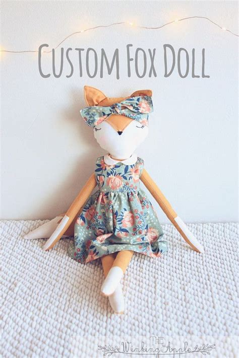 Handmade Cloth Dolls Patterns - 17 best ideas about handmade dolls patterns on