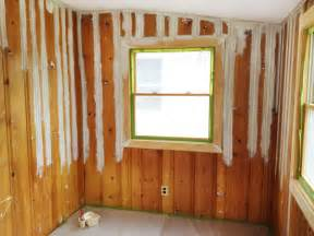 Painting Panneling Painting Wood Paneling Brushes Rollers And Rather
