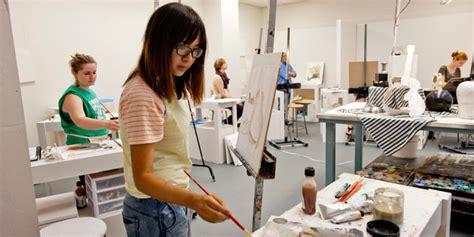 design art majors art major and minor degree in art pepperdine